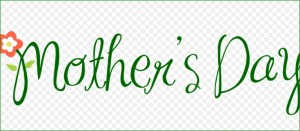 mothers day in words