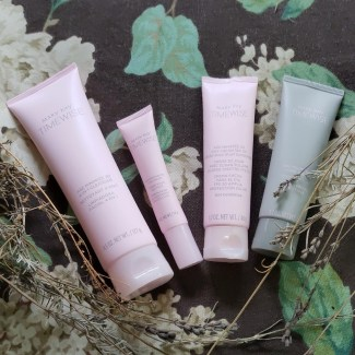 mary kay timewise skincare collection