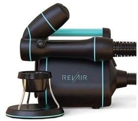 hair styer straightener rev air asssembled