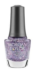 bedazzle me top coat morgan taylor rocketman collection stock photo