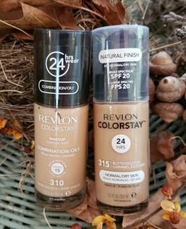 revlon colortay makeup photo y alison blackman for advicesisters.com