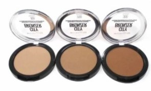 maybelline city bronzer photo court4esy of raging rouge face produts