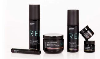 revair tribologyh trio with mini products