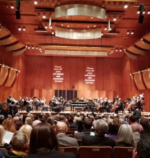 new york philharmonic photo by alison blackman for things to be happy about stories