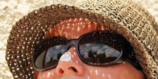 for advice sisters natural sunscreens article