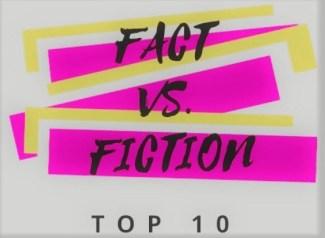 TOP 10 BEAUTY QUESTIONS