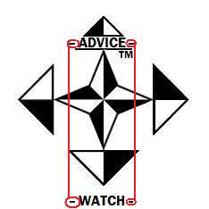 Advice_Watch_Logo_Design_Connection