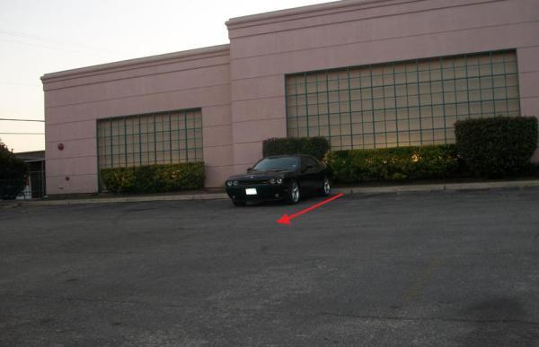 emergency preparedness parking