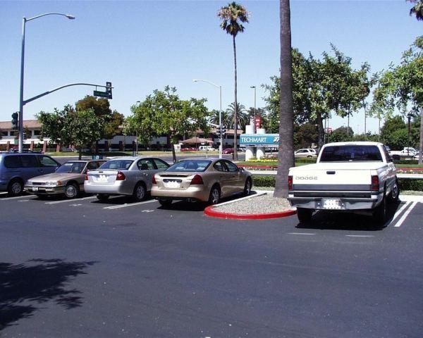 security parking technique