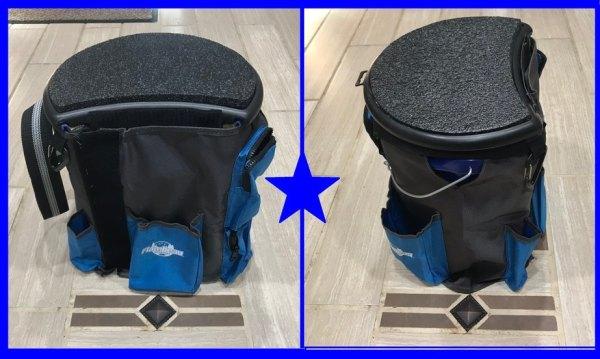 Sidekick Bucket Backpack