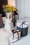 Bucket as Gift box