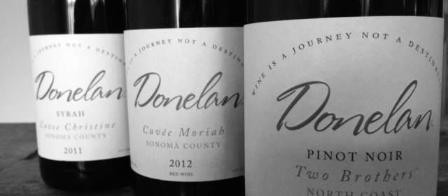 Donelan Family Winery