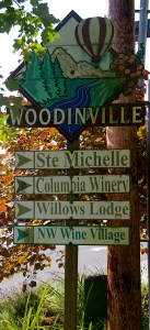 Woodinville Signs