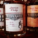 Bull Run Whisky Bottles