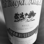 La Rioja Alta 2004