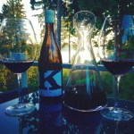 2006 K Syrah Phil Lane