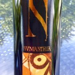 2002 Numanthia Wine