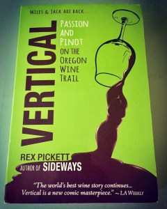 Rex Pickett