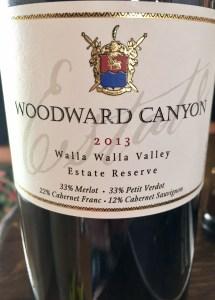 Washington Wine Walla Walla