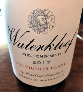 Stellenbosch south africa wine