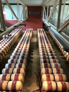 La Rioja spain winery