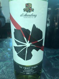 Mclaren vale wine