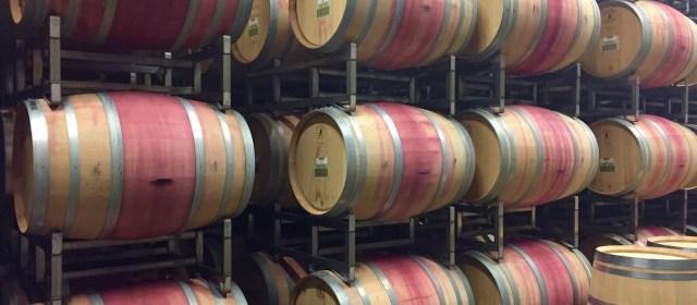 The Influence of Oak in Wine