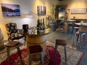 woodinville washington wine
