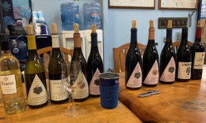au bon climat santa barbara wine county