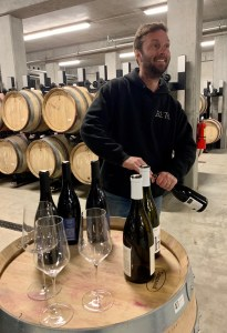 santa barbara county wine