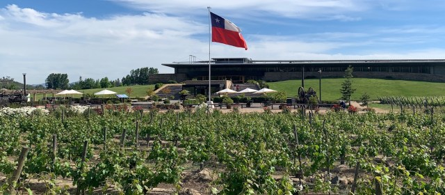 Viña Montes: From Chile with Pride