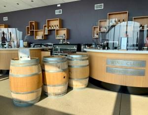 Penticton BC wine