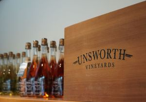 cowichan valley wine tasting room
