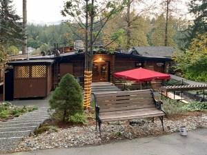 Shawnigan Lake eatery