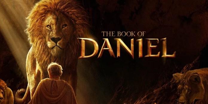 o Livro de Daniel