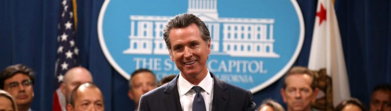 California Establishes An Individual Mandate for Health Insurance Coverage