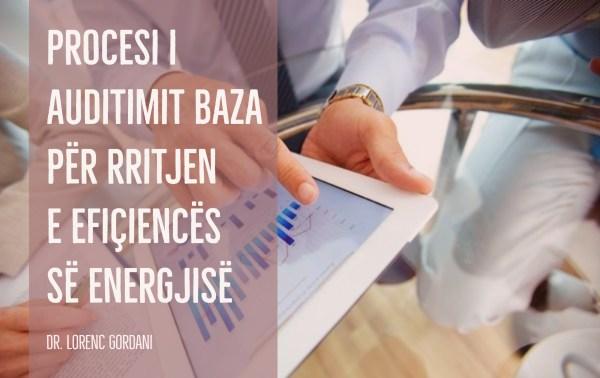 auditimit baza për rritjen e baza për rritjen e efiçiencës për rritjen e efiçiencës së rritjen e efiçiencës së energjisë auditimit baza për rritjen
