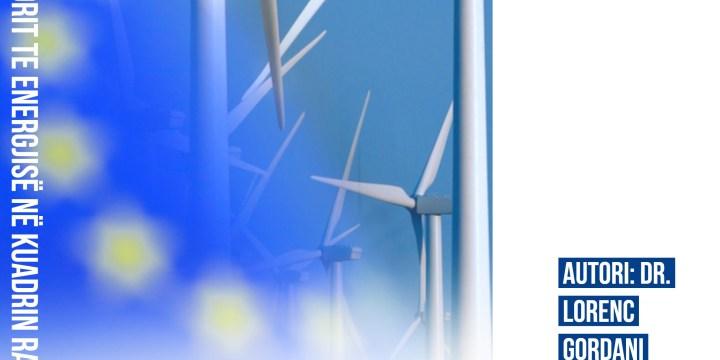Duhet apo jo reforma e liberalizimit te tregut te energjisë?