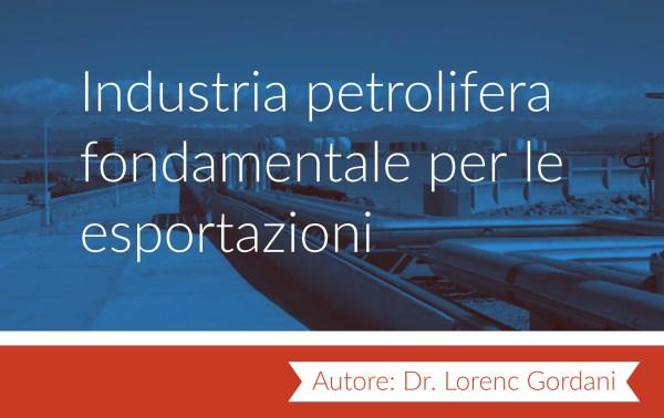 di petrolio produzione di petrolio greggio le esportazioni di petrolio esportazioni di petrolio milioni di tonnellate