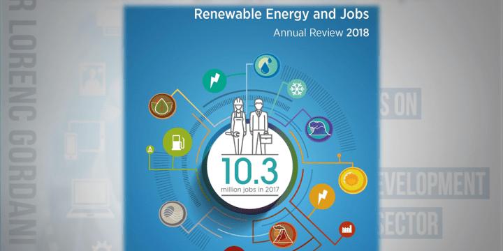 Motorët e zhvillimit të punësimit në tregun e energjisë
