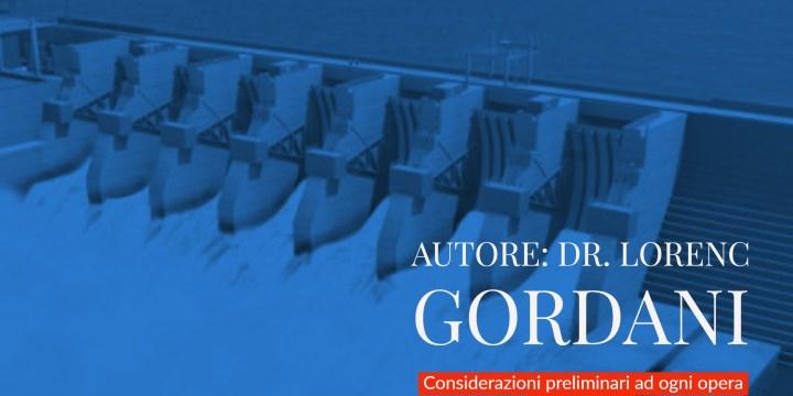 Considerazioni preliminari allo sviluppo di ogni opera idroelettrica