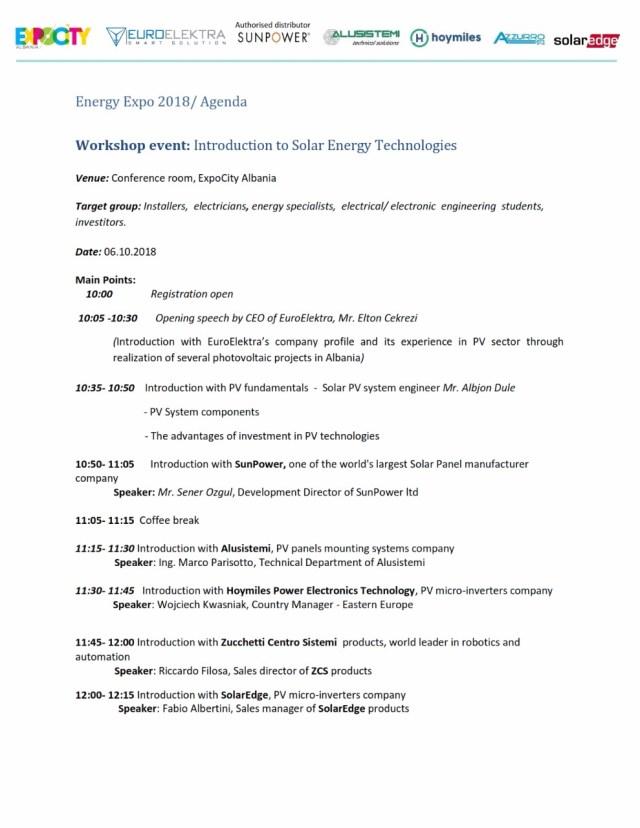 expo forum 2nd edition 2018 forum 2nd edition 2018 expo forum 2nd edition time for a paradigm shift shift from hydro to photovoltaic