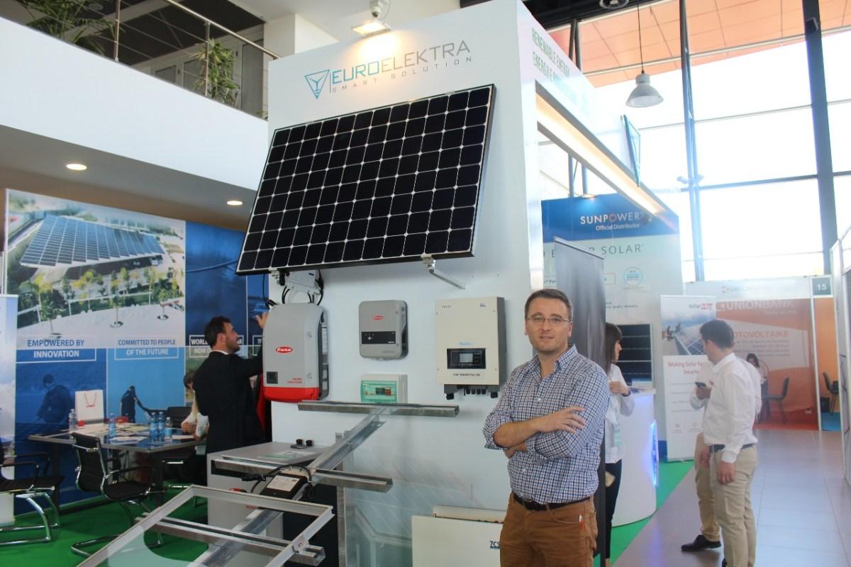 PV-të në rrugë të mbarë drejt vetë-prodhimit