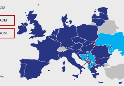 Zgjerohet ndarja e kapaciteteve të rrjetit të energjisë në nivel rajonal