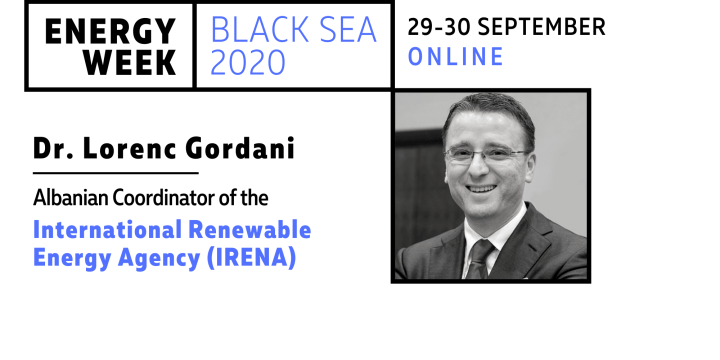 The Black Sea region's renewable energy potential on the agenda