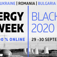 Energy Week Black Sea 2020 Summit