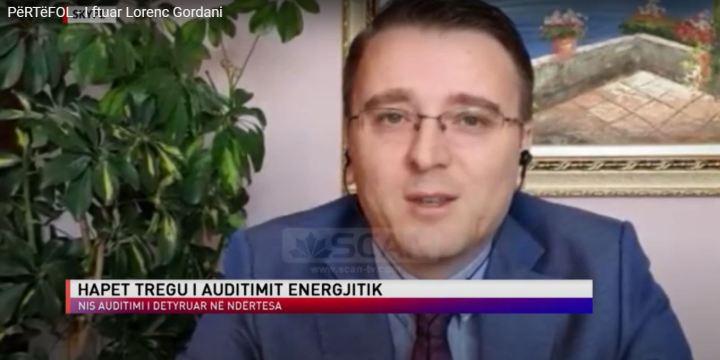 Profesioni i ri i auditorëve dhe menaxhereve te energjisë dhe hapja e tregut te shërbimeve energjetike