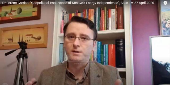 Shqipëri-Kosovë, hapet rruga për bashkëpunimin energjetik nga Lorenc Gordani