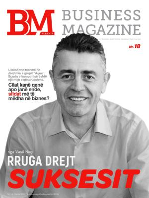 kolegë dhe miq; grup artikujsh; revistën; sipërmarrjes; rinjve; Business Magazine; lexim te mbare; pëlqen; mos nguroni; rrjetet sociale.