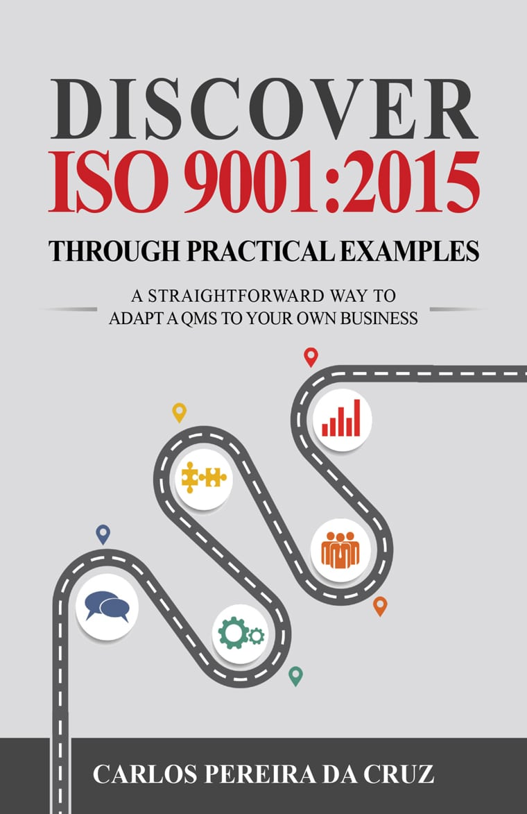 medium resolution of discover iso 9001 2015 through practical examples